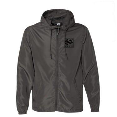 Heater Windbreaker Jacket