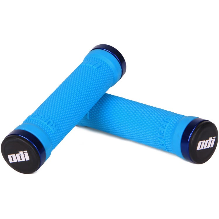 ODI Ruffian MTB Lock On Grips