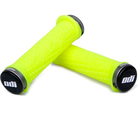 ODI Troy Lee Designs MTB Lock On Grips