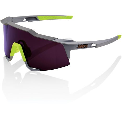 Speedcraft glasses
