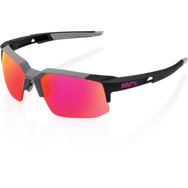 Speedcoupe glasses