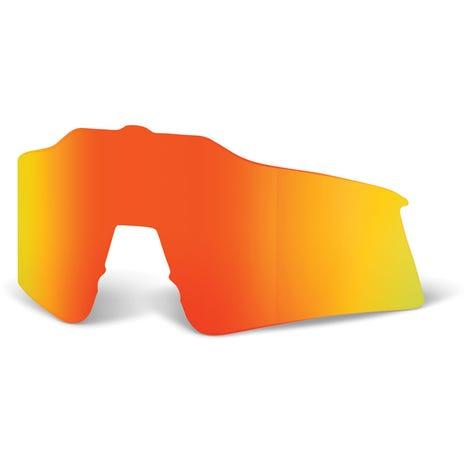 100% Speedcraft SL lenses