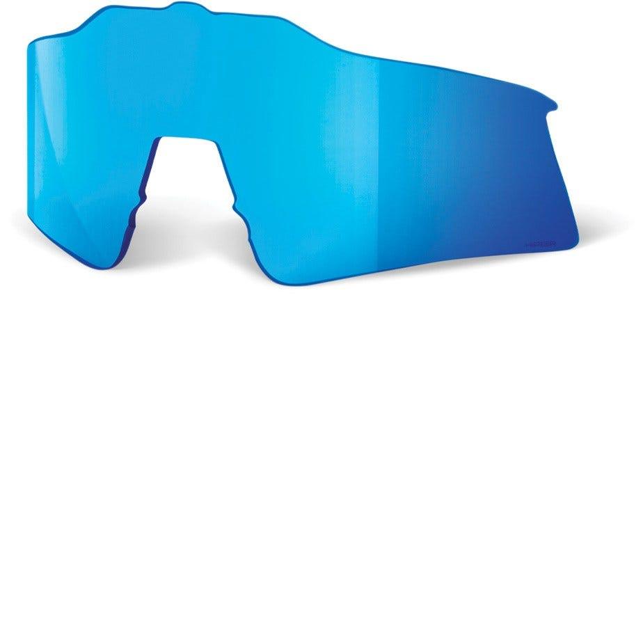 100% Speedcraft XS lenses