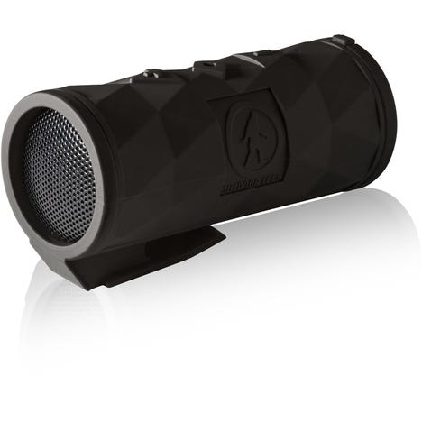 Buckshot 2.0 - Mini Wireless Speaker