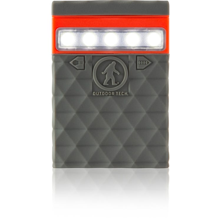 Outdoor Tech Kodiak Mini 2.0 - 2.6K Powerbank