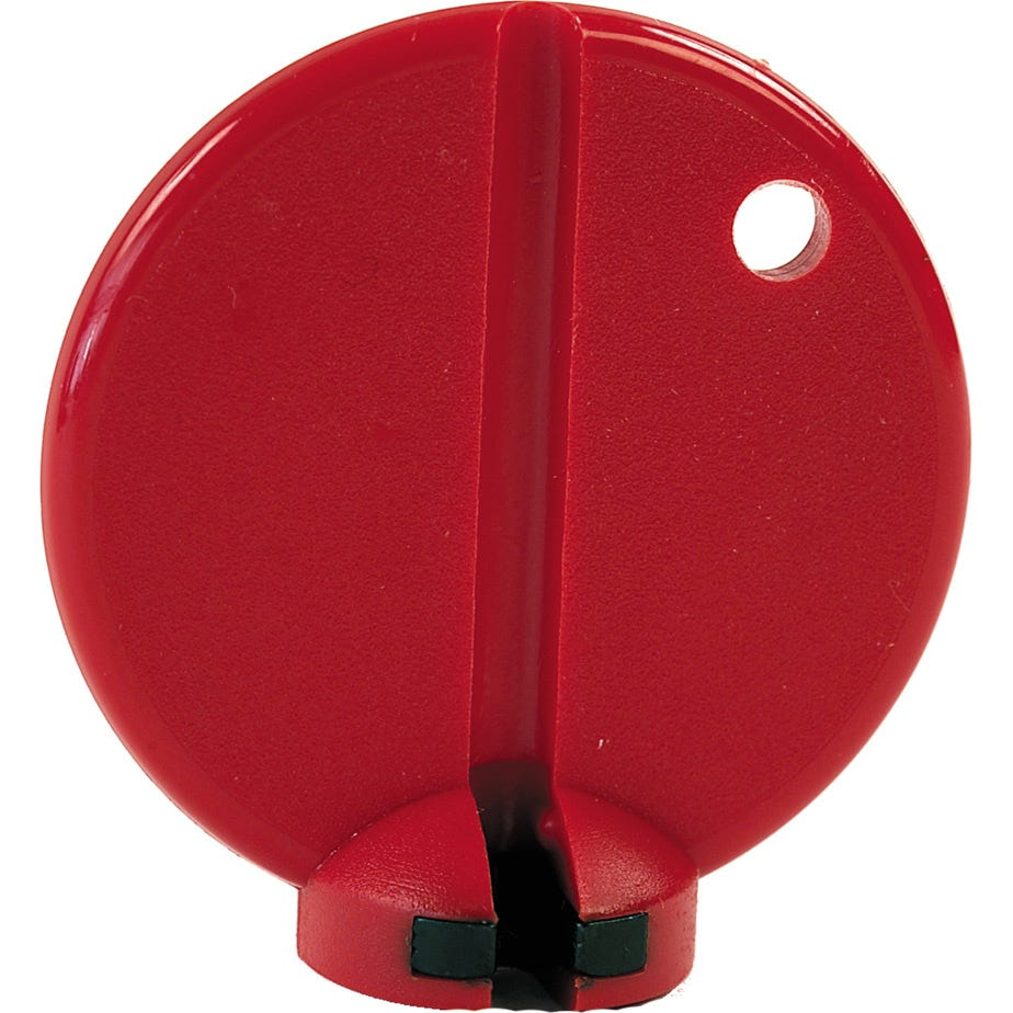 M Part Spokey red - Euro / US spokes