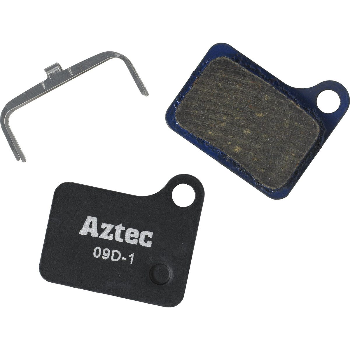 Aztec Organic disc brake pads for Shimano Deore M555 hydraulic / C900 Nexave