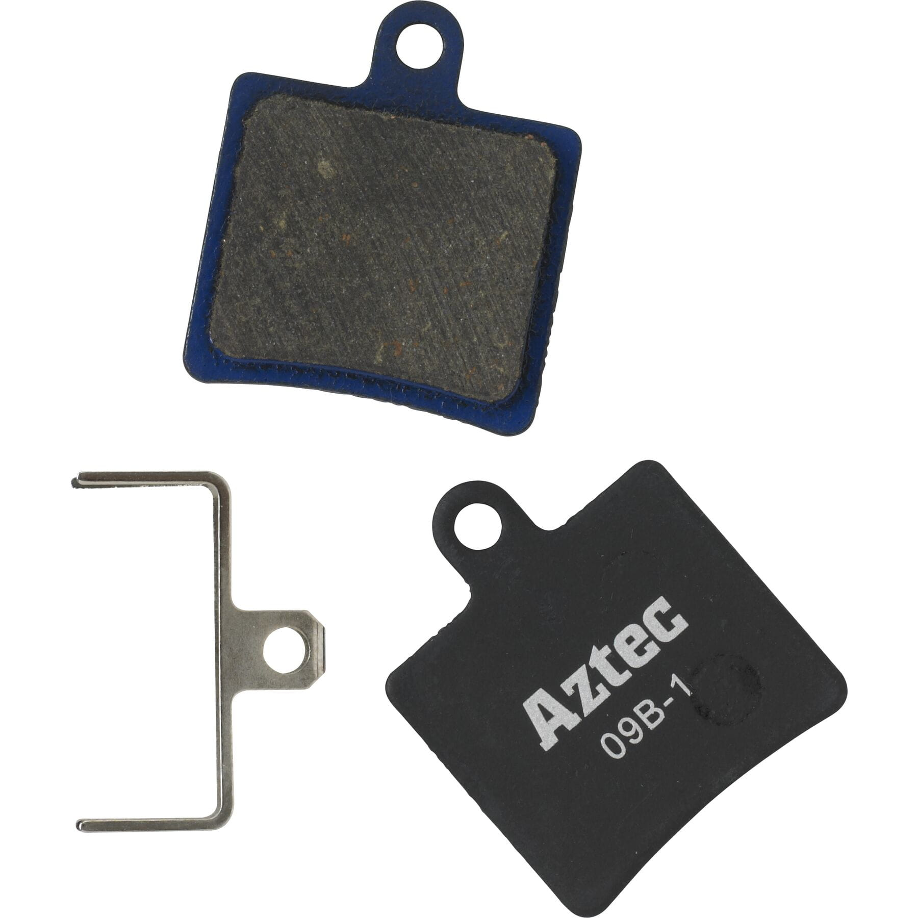 Aztec Organic disc brake pads for Hope Mini callipers