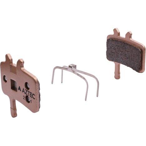 Sintered disc brake pads for Avid Juicy brakes