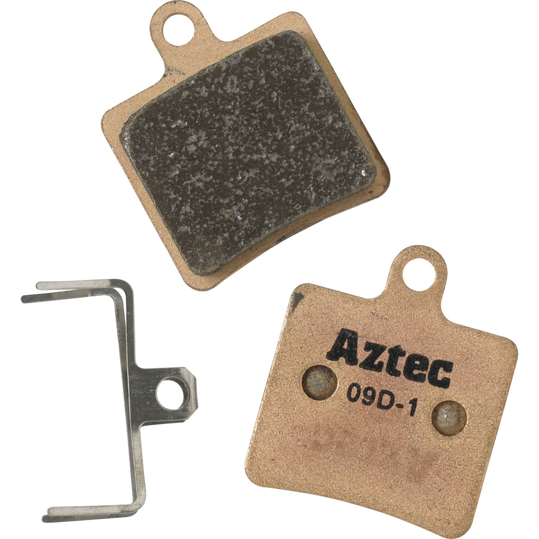 Aztec Sintered disc brake pads for Hope Mini