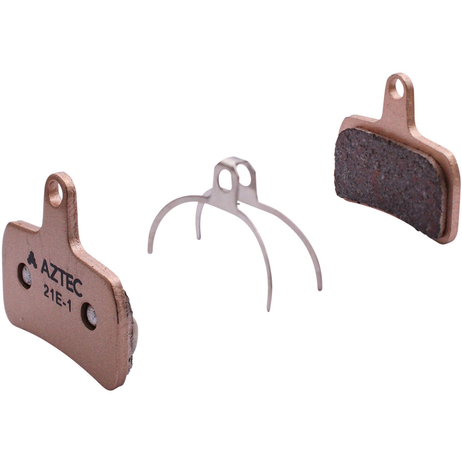 Aztec Sintered disc brake pads for Hope Mono Mini