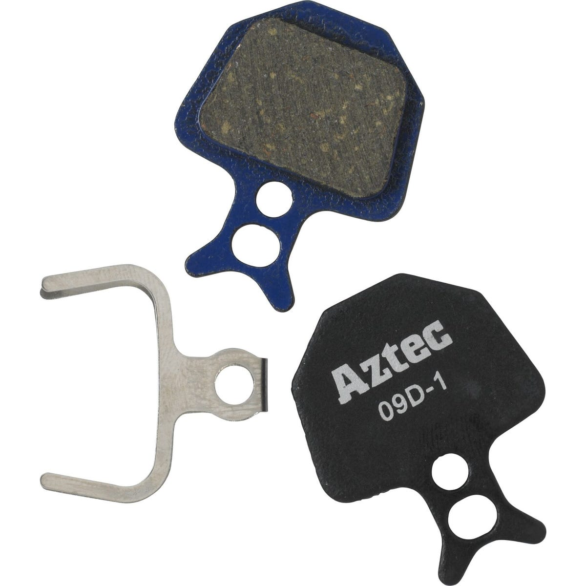 Aztec Organic disc brake pads for Formula Oro callipers