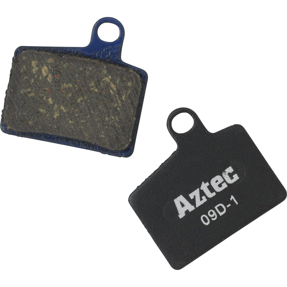 Aztec Organic disc brake pads for Hayes Stroker Ryde