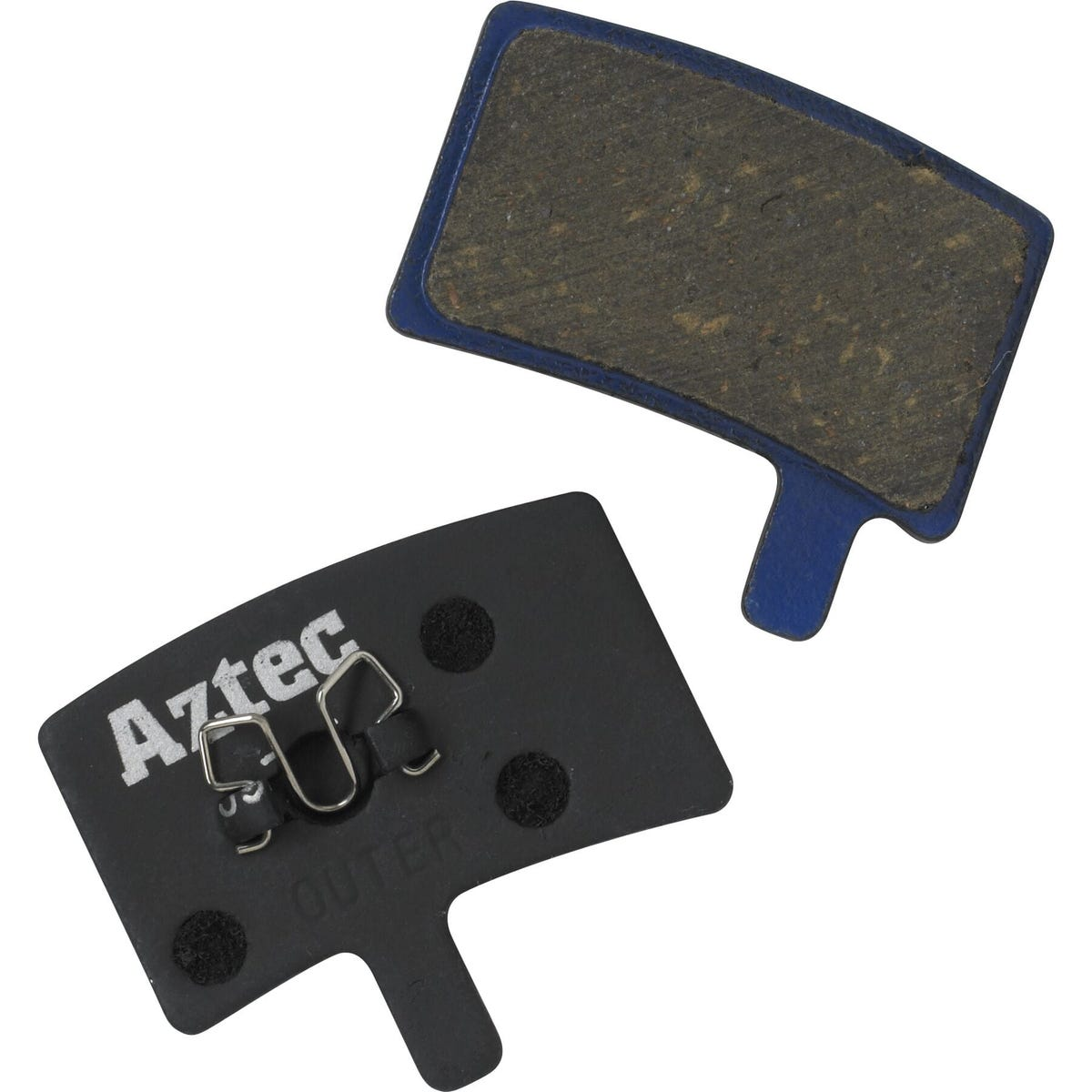 Aztec Organic disc brake pads for Hayes Stroker Trail