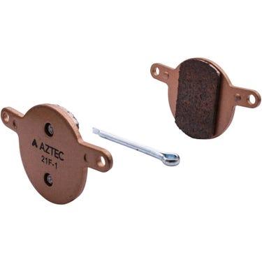 Sintered disc brake pads for Magura Julie