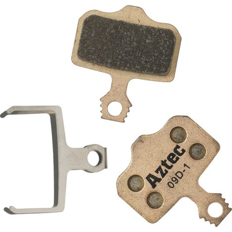 Aztec Sintered disc brake pads for Avid Elixir