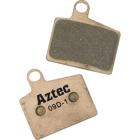 Aztec Sintered disc brake pads for Hayes Stroker Ryde