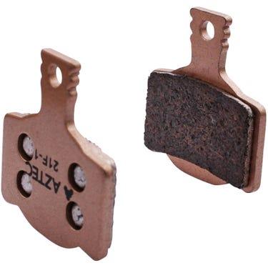 Sintered disc brake pads for Magura MT