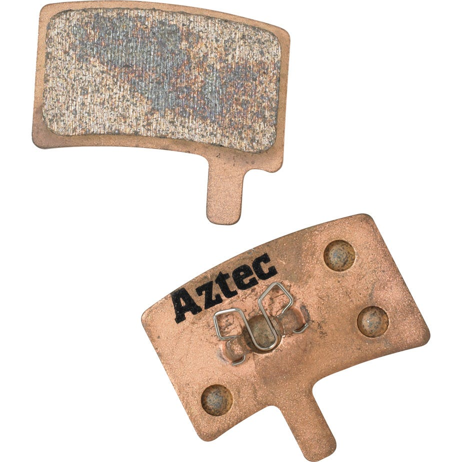 Aztec Sintered disc brake pads for Hayes Stroker Trail
