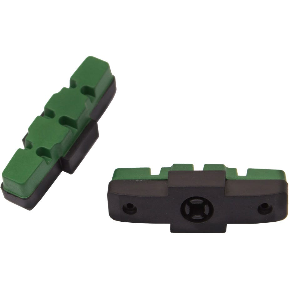 Aztec E-Hydros brake blocks for Magura hydraulic rim brakes on E-bikes