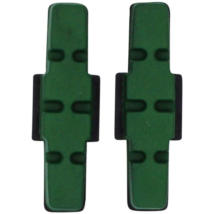 Aztec E-Hydros brake blocks for Magura hydraulic rim brakes on E-bikes