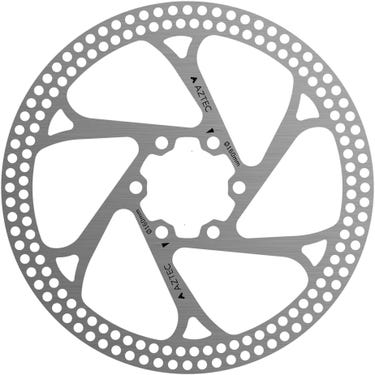 Stainless Steel Circles Rotor