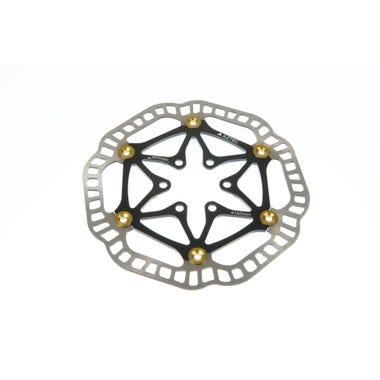 Aztec Alloy / Steel Floating Rotor