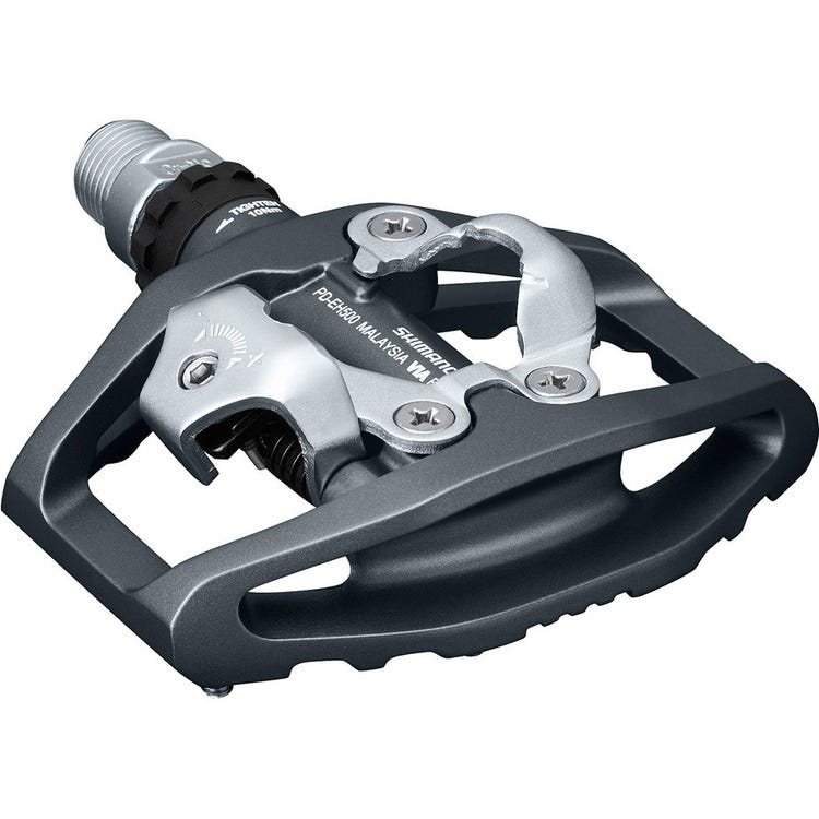 Shimano Pedals PD-EH500 SPD pedals