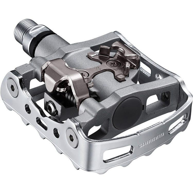 Shimano Pedals PD-M324 SPD MTB pedals - one-sided mechanism