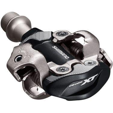 PD-M8100 Deore XT XC race SPD pedal