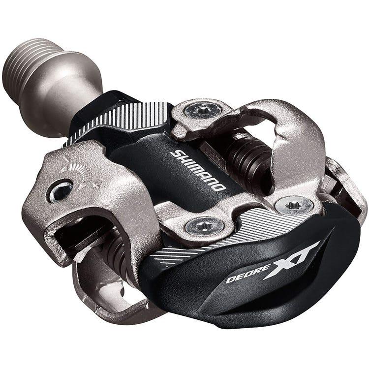 Shimano Pedals PD-M8100 Deore XT XC race SPD pedal