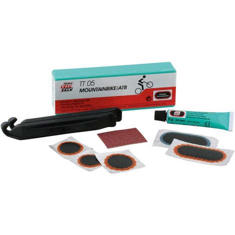 Rema Tip Top TT05 MTB Puncture repair kit