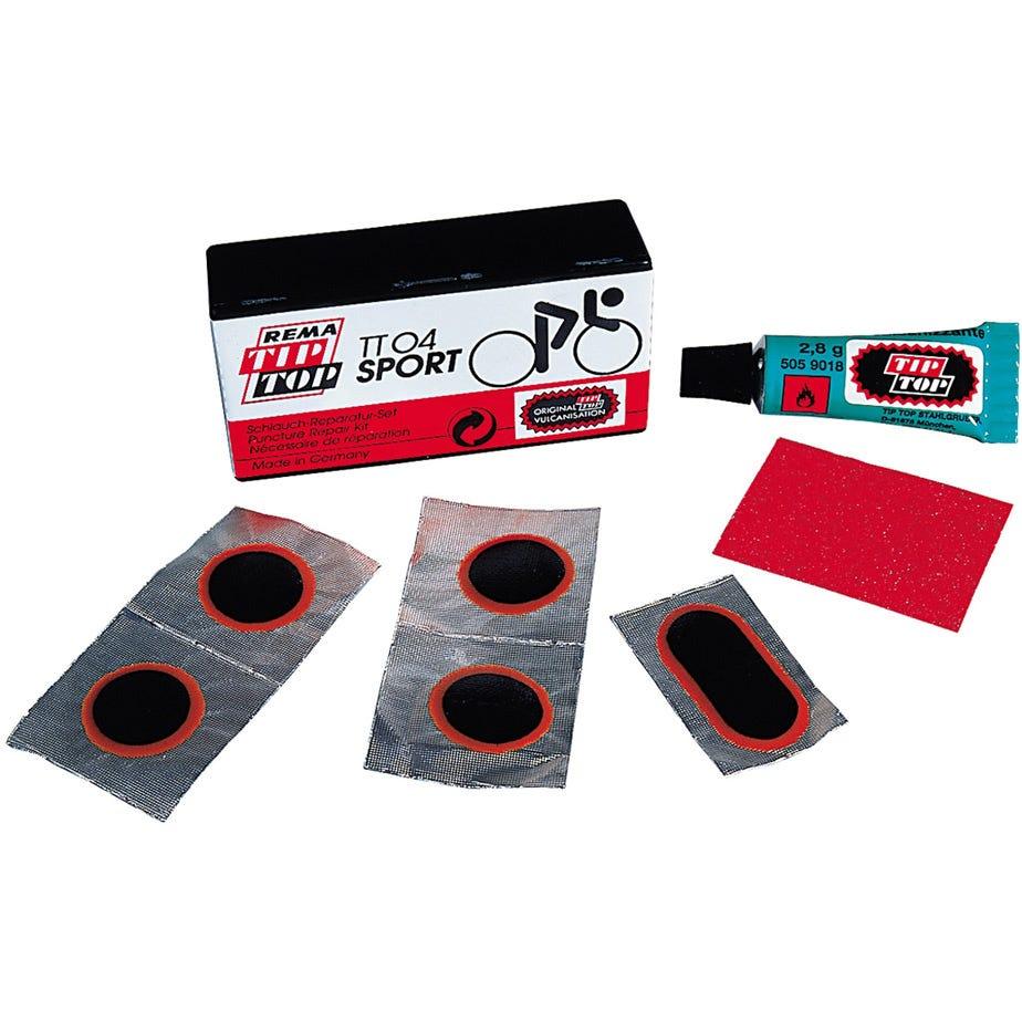 Rema Tip Top TT04 Sport Puncture repair kit