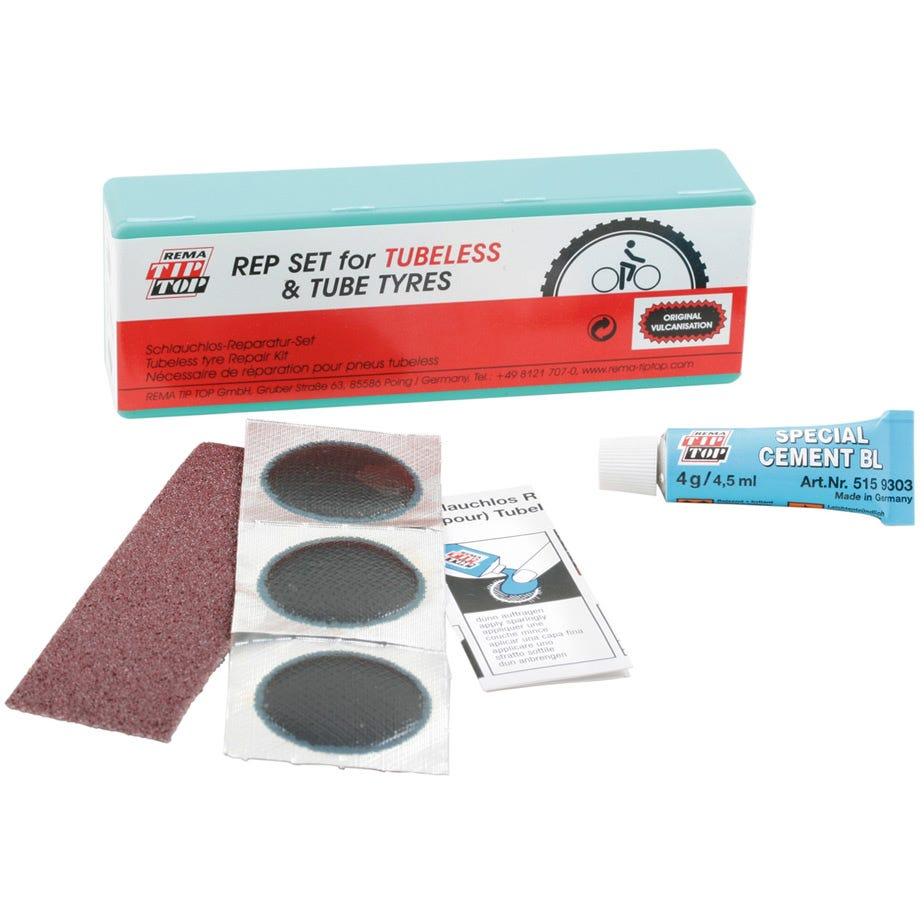 Rema Tip Top MTB Tubeless Repair Kit
