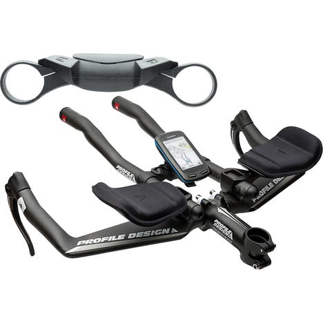 Profile Design Aerobar UCM Aerobridge (to mount Garmin)