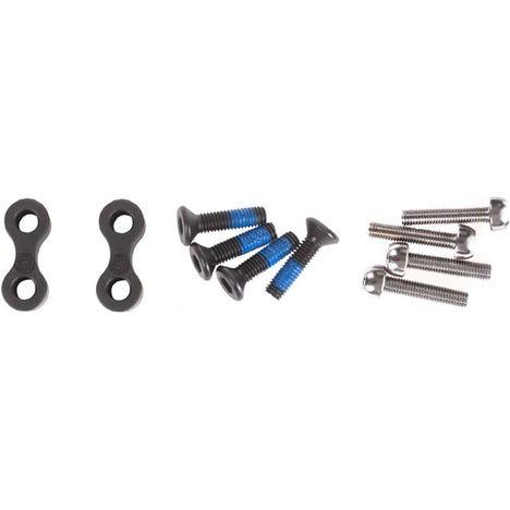 Aerobar Armrest 10mm Riser Kit - universal