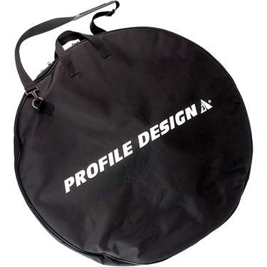 Padded Wheel bag - for two wheels