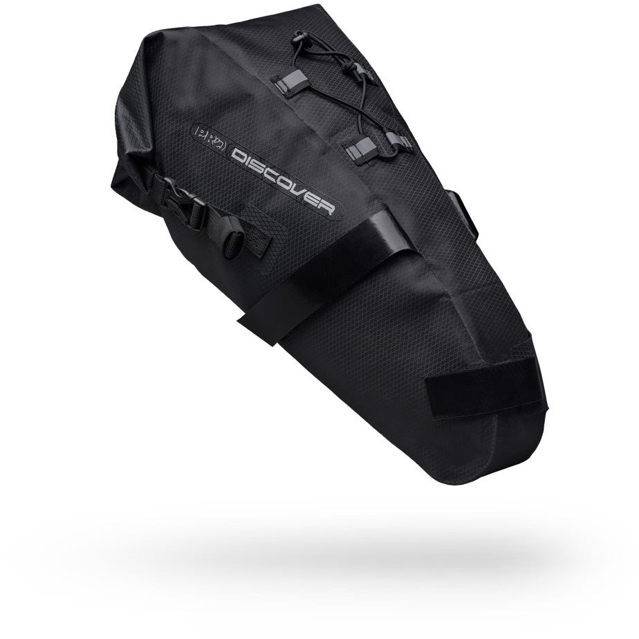 PRO Discover Team Seat Bag
