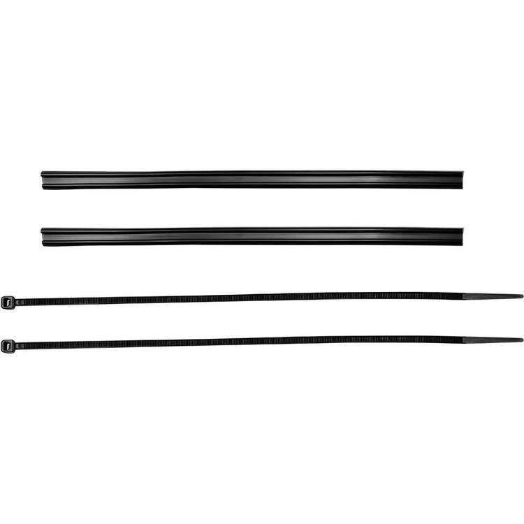 Profile Design Frame Protection Strip 20cm w/zip tie (2 pcs)
