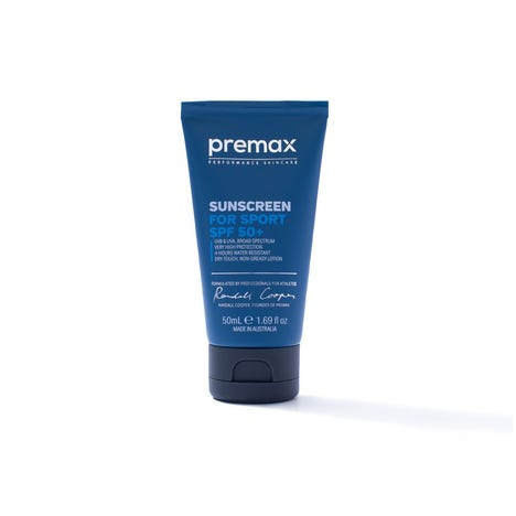 Premax Sport Sunscreen Travel 50ml