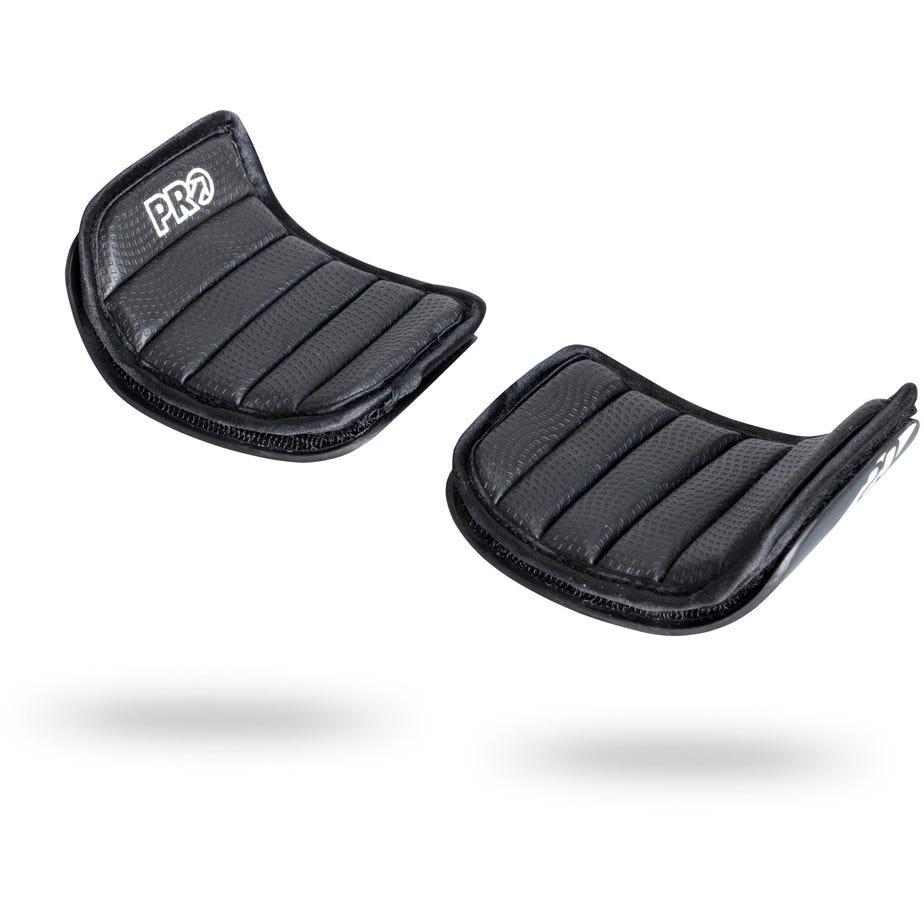 PRO Missile Evo L armrests with pads