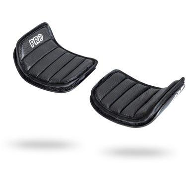 Missile Evo L armrests with pads