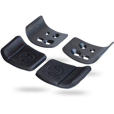 Missile EVO XL Armrests & Pads