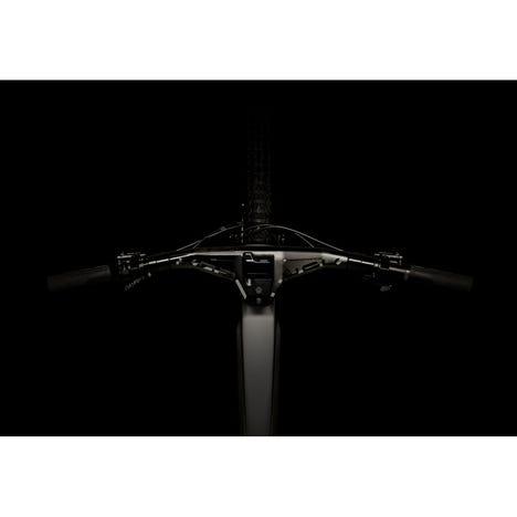 Koryak E Performance Handlebar, Carbon, Riser, 35mm, 800mm x 20mm