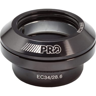 PRO Cartridge headset upper, EC34 / 28.6 mm, gravity (deeper cup)