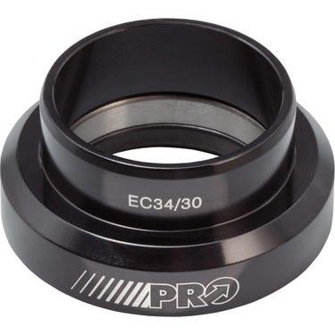 Cartridge headset lower, EC34 / 30 mm, gravity (deeper cup)