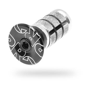 Headset expansion nut for carbon steerer tubes, 25mm, 1 1/4 inch