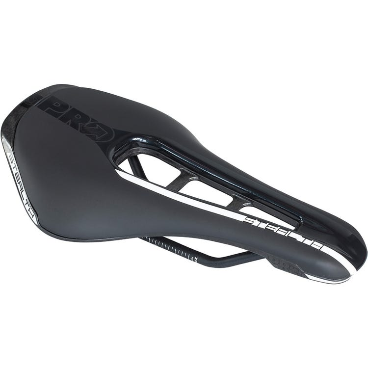 PRO Stealth Hollow Rail Saddle