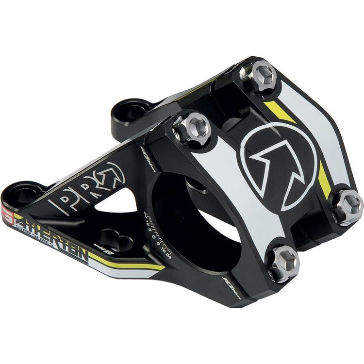 PRO Atherton oversize 31.8 mm DH direct mount stem, Fox / Boxxer, 45 / 50 mm