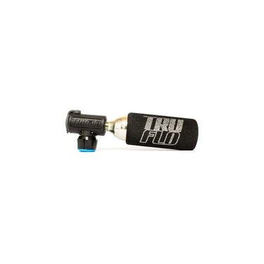 Minoot CO2 pump with 16 gram cartridge, Presta and Schrader
